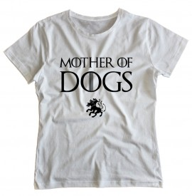 Mother of dogs