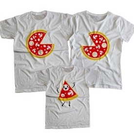 Pizza [Pack family]