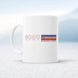 Romanca 100% [1959]
