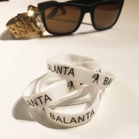 Sunt doar Balanta...