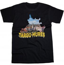 Targu Mures - [Tricou]
