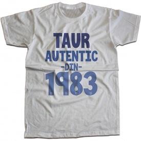 Taur autentic din [1983]