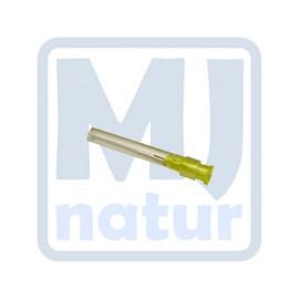 Imagens Agulha Intradérmica Mesoterapia 30G (0,30x4mm)