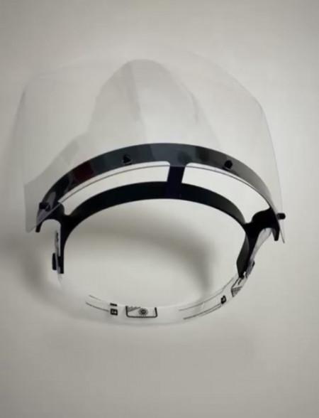 Viseira Proteção Facial