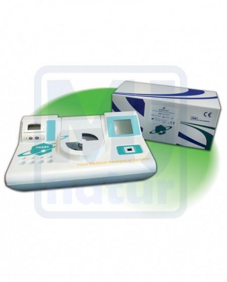 Imagens Kit REDOX O.B. fast ® - 40 testes (FRAS 5)