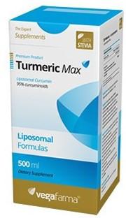 Imagens Turmeric_Max - Multi Element Complex 500ml