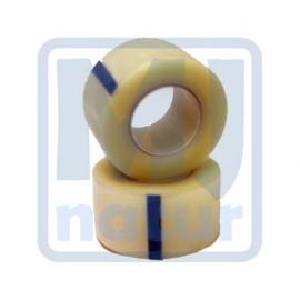 Adesivo Transparente Microperfurado