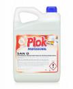 Desinfetante Bactericida e Higien. - base Amónios Quaternários - SAND D - 5 L