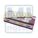 Agulha Intradérmica Mesoterapia 30G (0,30x4mm)