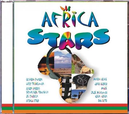 Imagens Africa Stars