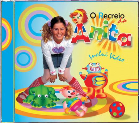 Imagens Anita - O Recreio da Anita