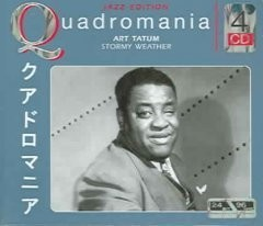 Art Tatum - Stormy Weather (4CD) images