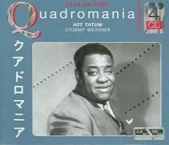 Imagens Art Tatum - Stormy Weather (4CD)