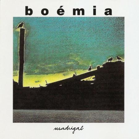 Imagens Boémia - Madrigal