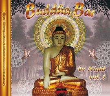 Imagens Buddha Bar By Night Vol.1