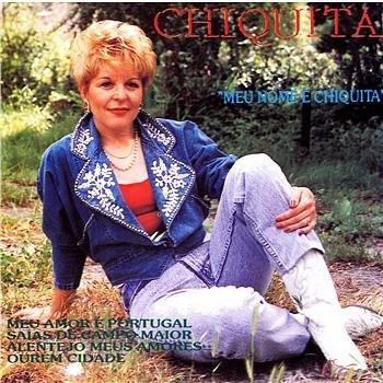 Imagens Chiquita - Meu Nome É Chiquita