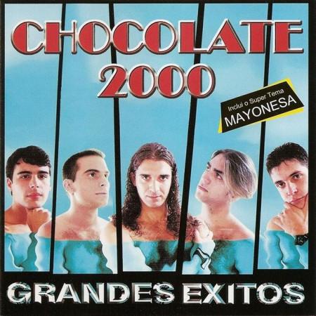 Imagens Chocolate - Grandes Êxitos