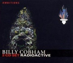 Imagens Cobham Billy - Radioactive (2CD)