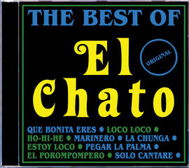 Imagens El Chato - The Best Of