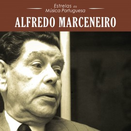 Imagens Estrelas da Música Portuguesa - Alfredo Marceneiro