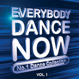 Imagens Everybody Dance Music Now Vol.1