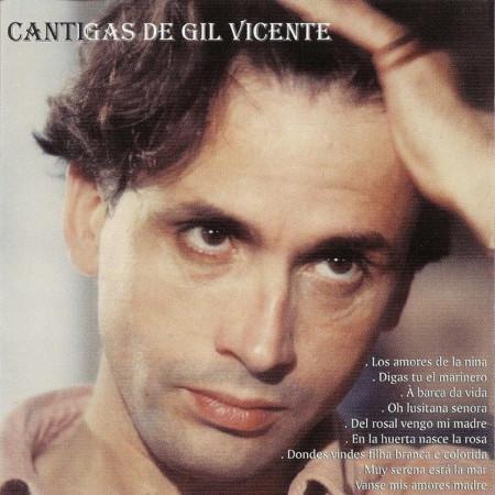 Imagens Fernando Marques - Cantigas de Gil Vicente