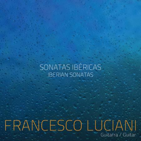 Imagens Francesco Luciani - Sonatas Ibéricas
