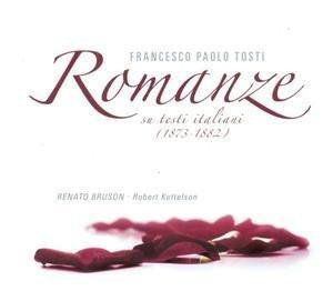 Imagens Francesco Paolo Tosti - Romanze (2CD)
