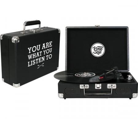 Gira Discos Vinyl Styl - Listen images