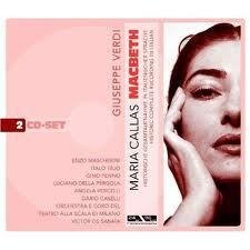 Imagens Giuseppe Verdi - Maria Callas: Macbeth (2CD)