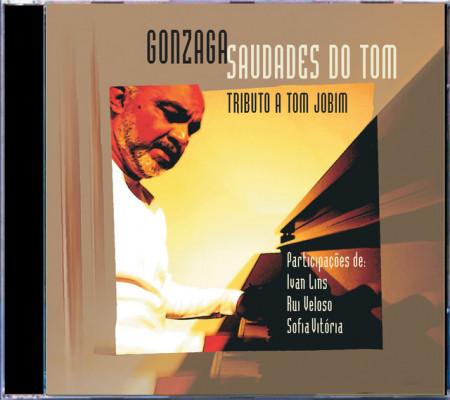Imagens Gonzaga - Saudades do Tom