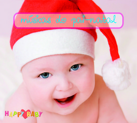Happy Baby - Músicas do Pai Natal images