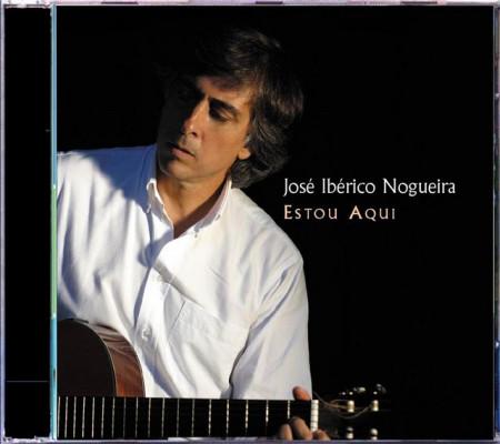 José Nogueira - Estou Aqui images
