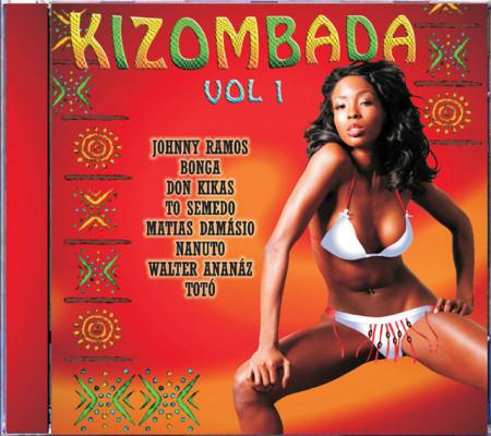 Imagens Kizombada