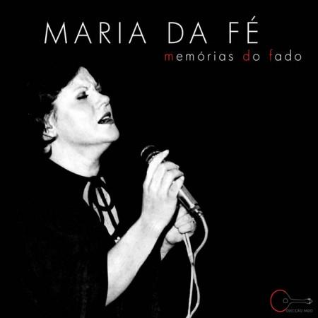 Imagens Maria da Fé - Memórias do Fado