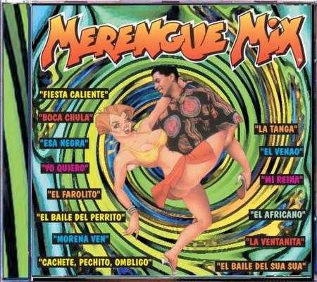 Imagens Merengue Mix (Duplo)