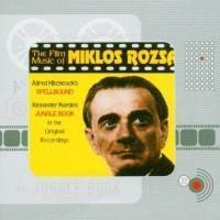Miklos Rozsa - The Jungle Book images