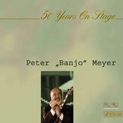 Imagens Peter Meyer: 50 Years on Stage (4CD)