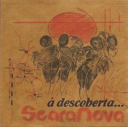 Imagens Seara Nova - À Descoberta