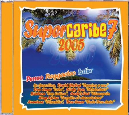 Imagens Super Caribe 7