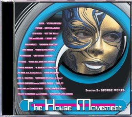 Imagens The House Movement (Duplo)