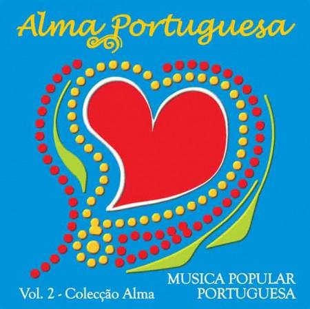Alma Portuguesa - Música Popular Portuguesa images