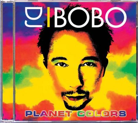 DJ Bobo - Planet Colors images