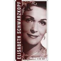Elisabeth Schwarzkopf - Portrait Elisabeth Schwar (4CD) images