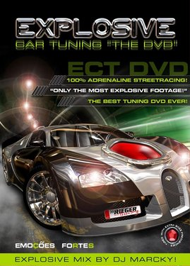Explosive Car Tuning (DVD) images