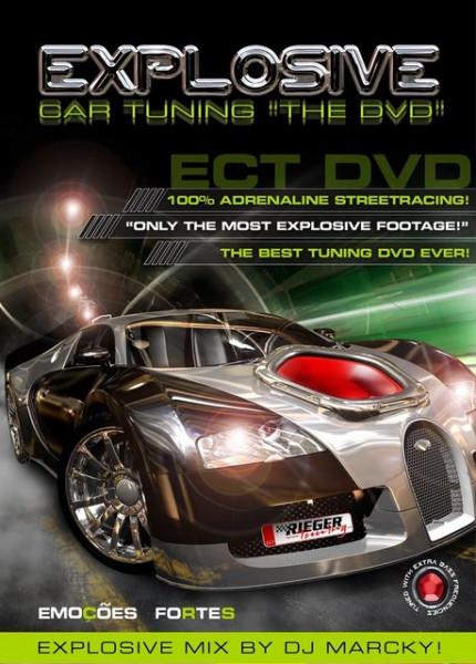 Imagens Explosive Car Tuning (DVD)