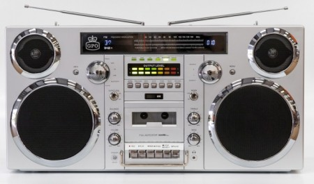 GPO Brooklin Boombox images