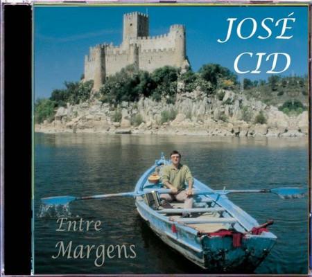 Imagens José Cid - Entre Margens