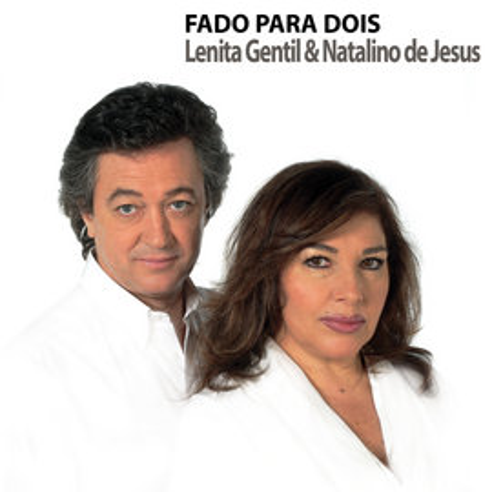 Lenita Gentil e Natalino de Jesus - Fado para Dois Vol.2 images