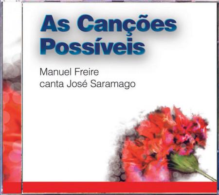 Imagens Manuel Freire - As Canções Possiveis